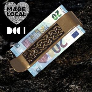Money Clip / Tie Clip